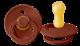 Bibs Fopspeen T2 Rust
