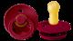 Bibs Fopspeen T2 Ruby