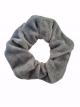 Scrunchie Veerle grey