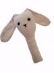 Rammelaar konijn Nienke roze
