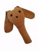 Rammelaar konijn Nienke Camel
