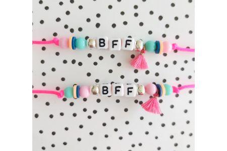 Armbandje BFF