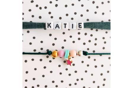 Armbandje set Katie