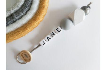 Sleutelhanger Jane