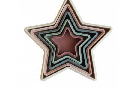 Mushie nesting star