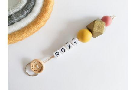 Sleutelhanger Roxy