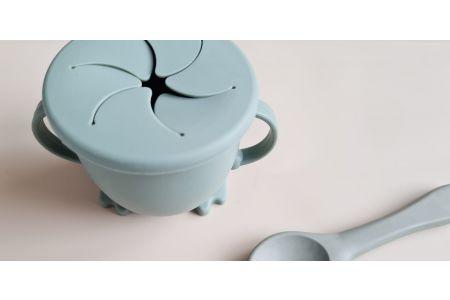 Snack cup sage