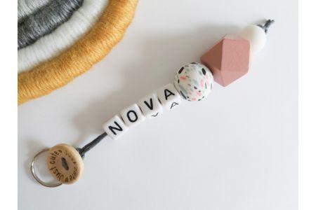 Sleutelhanger Nova